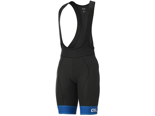 Alé Cycling Graphics PRR Sella Bib Shorts Men blue/white